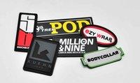 Customized Pvc Labels
