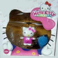 Kitty Aircraft Toy