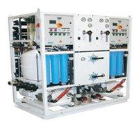Slce Sd11/Sd21/Sd22 Twin Range Desalinator