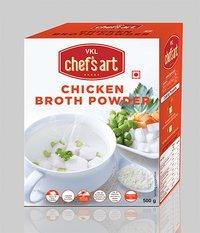 Chicken Broth Powder
