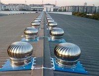 Industry Roof Fan