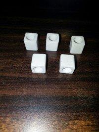 Ceramic Square Beads