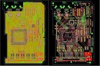 Multilayer Hdi Pcb Circuit Board