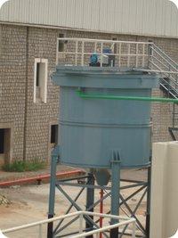 Clariflocculators Water Treatment Plant