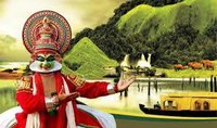 8night 9days Kerala Tour Package Services
