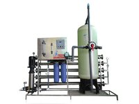 Industrial Water Filter<