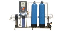 Industrial Water Filter Plant<