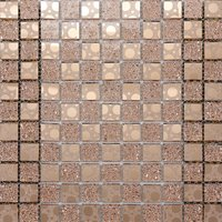 Glass Mosaics Tiles