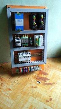 Hydraulic Press Machine Panel