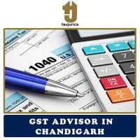 Gst Advisory Services In Chandigarh