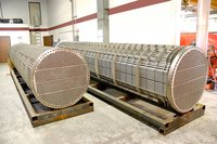 Heat Exchanger Tube Bundles