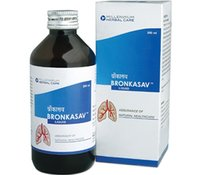 Bronkasav™ Liquid - 200ml X 3