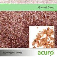 Rock Garnet Sand