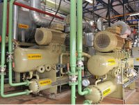 Process Chillers Services