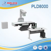 Digital Radiography System Pld8000 With Pacs Ris