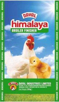 Himalaya - Broiler Feed
