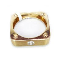 Gents Ring Band 10374