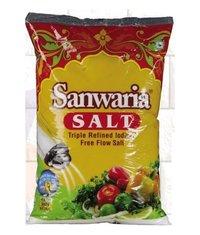 Sanwaria Seth Salt
