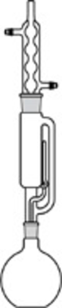 Soxhlet Extraction Apparatus