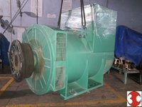 Overhauling/ Servicing/ Rewinding Of Generators