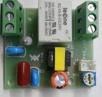Automatic Light On-Off Controller