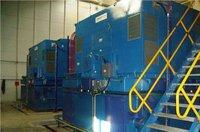 70 Mw Wartsila Cogeneration Power Plant
