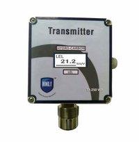 Field Gas Transmitters