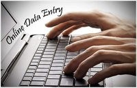 Online Data Entry Solutions