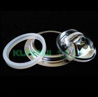 Led Lens For Street Light Glass Lens Kr56c