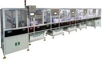 Tapping Soldering Machine