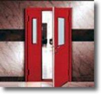 Fireproof Doors