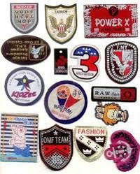 Fashion Woven Labels