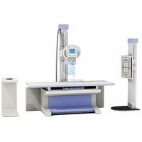 Bt-Xr05 High Frequency X-Ray Radiograph System