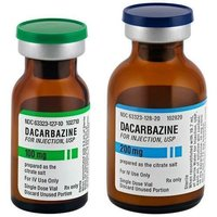 Dacarbazine For Injection