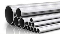 Precision Steels Tubes