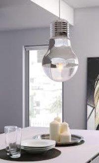 Industrial Lighting Fixture