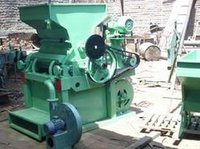 Flaker Machine For Food Processing