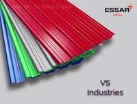 Pre Colour Coated Roofing Sheets