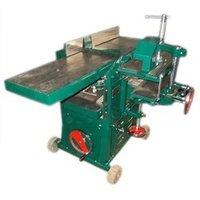 Heavy Duty Wood Working Machine