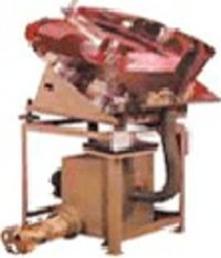 Semi Automatic Tablet Counting And Filling Machine