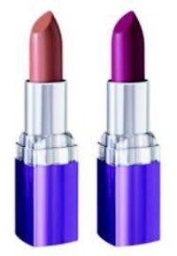 Dark Color Lipsticks