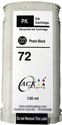 Hp 72 Grey Recycled Cartridge