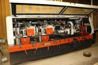 Woodworking Machinery For Flatpack Furniture
