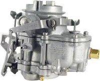 Carburetor Body