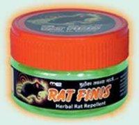 Rat Finis (Herbal Rat Repellent)