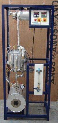 Packed Distilation Column