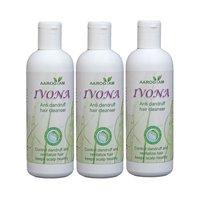 Anti Dandruff Hair Cleanser (Pack Of 3)