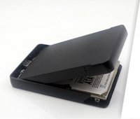 2.5 inch USB3.0 Plastic HDD Enclosure