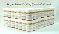 Plastisol Ink (Oil Based Screen Printing Ink)