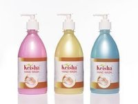 Germs Protected Liquid Hand Wash